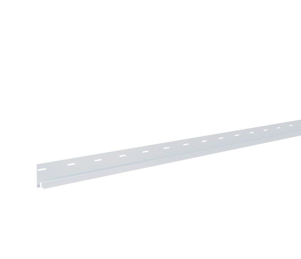 Départ bas (pose horizontale) d'une longueur de 5ml