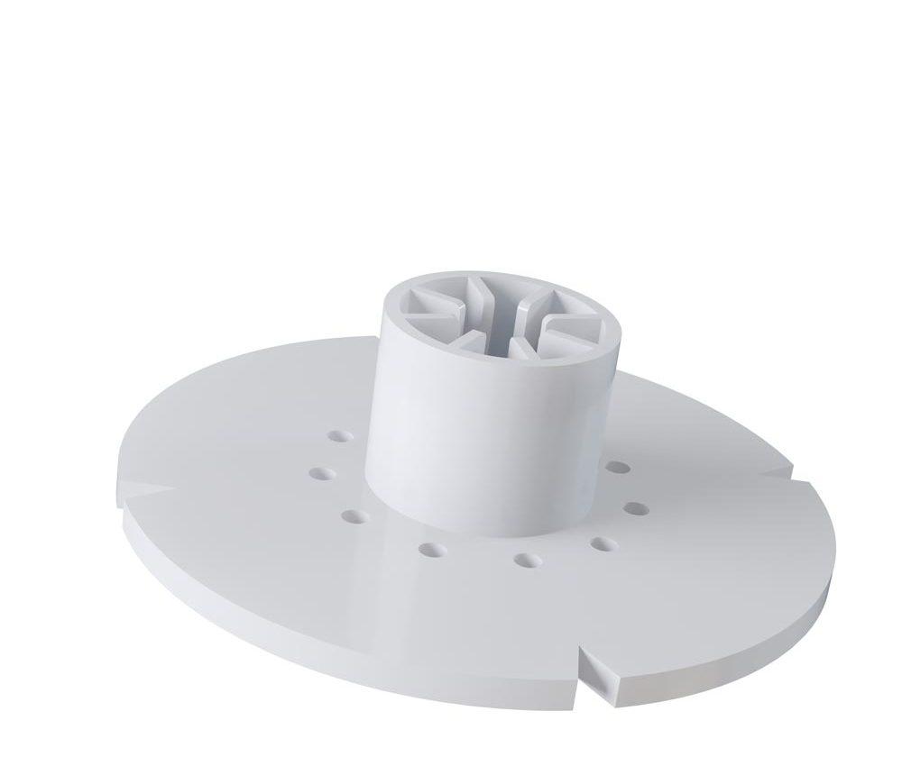 Support de base PVC